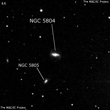 NGC 5804