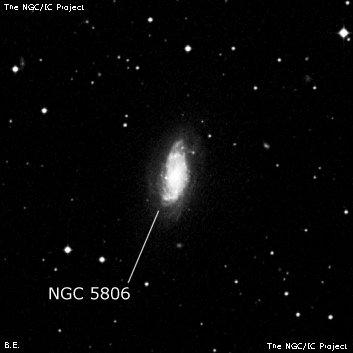 NGC 5806