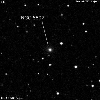 NGC 5807
