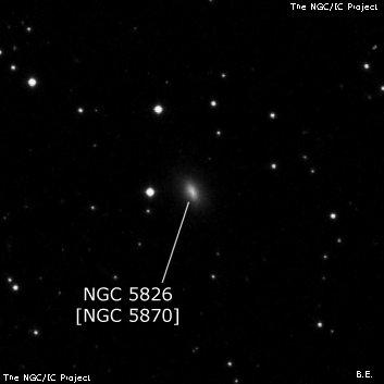 NGC 5826