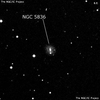 NGC 5836