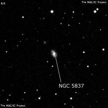 NGC 5837