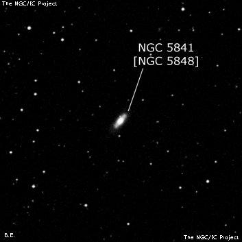 NGC 5841