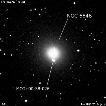 NGC 5846