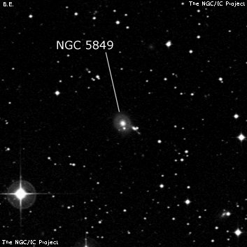 NGC 5849