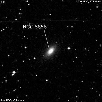 NGC 5858