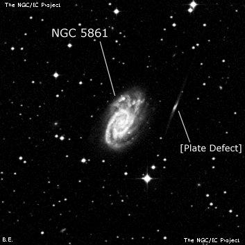NGC 5861