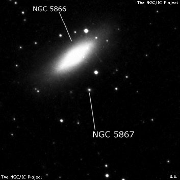 NGC 5867