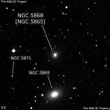 NGC 5868