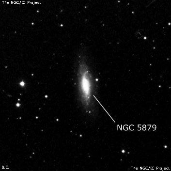 NGC 5879