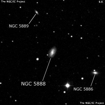 NGC 5888