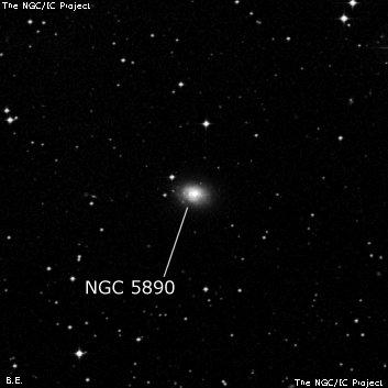 NGC 5890