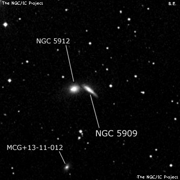 NGC 5909