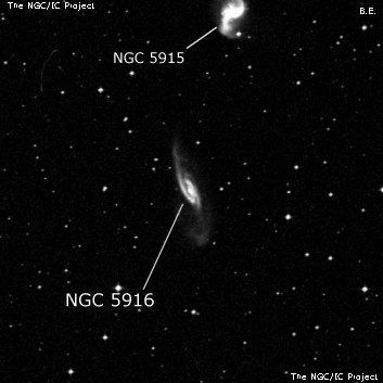 NGC 5916