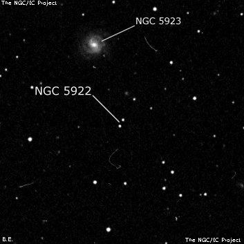 NGC 5922