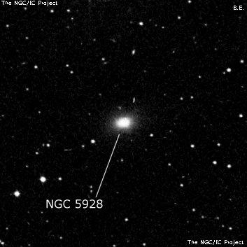 NGC 5928