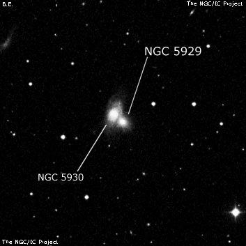 NGC 5929