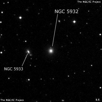 NGC 5932