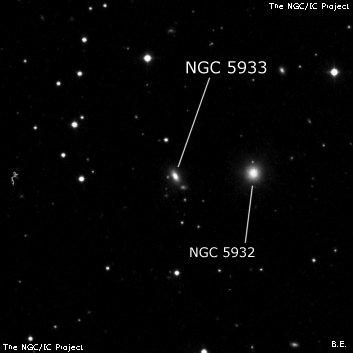 NGC 5933