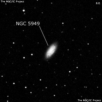 NGC 5949