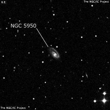 NGC 5950
