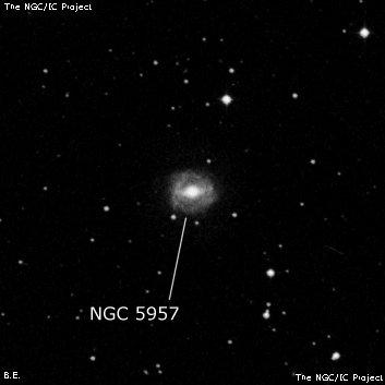 NGC 5957