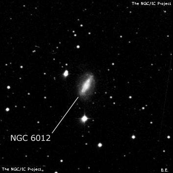 NGC 6012
