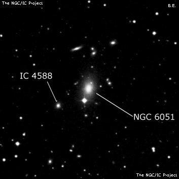 NGC 6051