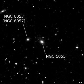 NGC 6055