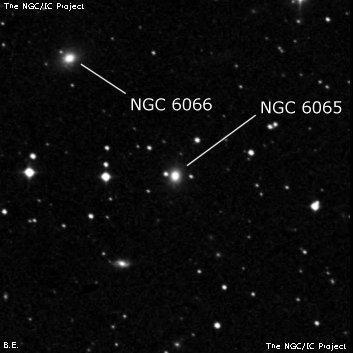NGC 6065