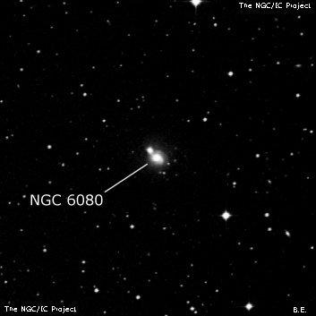 NGC 6080