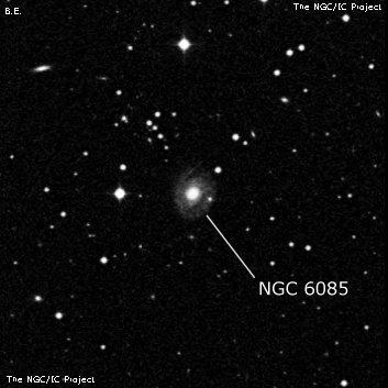 NGC 6085