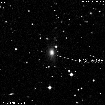 NGC 6086
