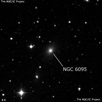 NGC 6095