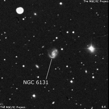 NGC 6131