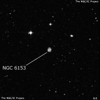 NGC 6153