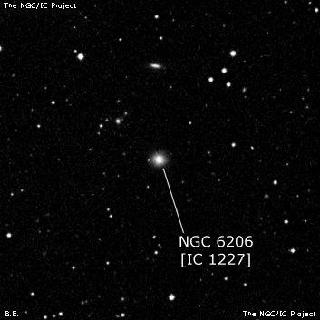 NGC 6206