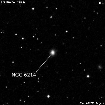 NGC 6214
