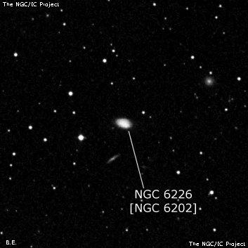 NGC 6226