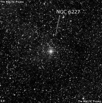 NGC 6227