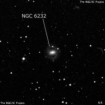 NGC 6232