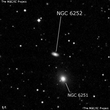 NGC 6252