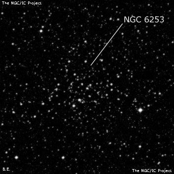 NGC 6253