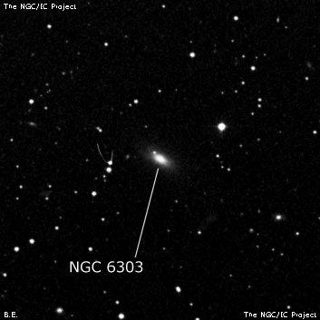 NGC 6303