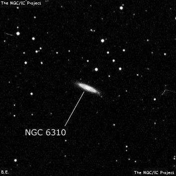 NGC 6310