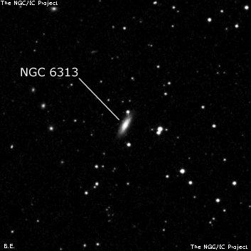 NGC 6313