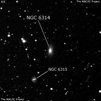 NGC 6314