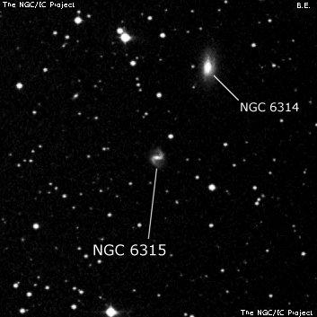 NGC 6315