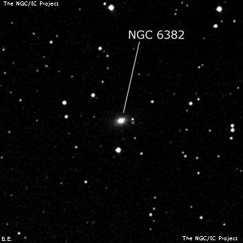NGC 6382