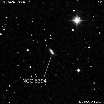 NGC 6394
